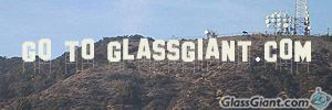 Your custom Hollywood sign