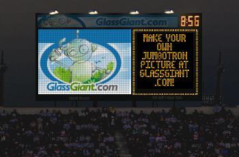 Your personal scoreboard